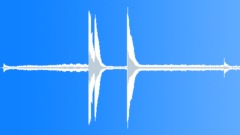 Door Doors Cooling Tower Hatch Door Open & Close Int Close-Up Loud BG Mechanica Sound Effect