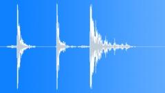 Door Doors Door Bangs Wall Close Up Bang With Bounce & Some Rattle Sound Effect