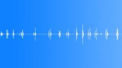 Door Doors Handle Latch Int Close Up Short Episodes Of Rattling & Jiggling; (2 Sound Effect