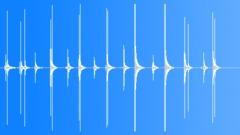 Door Doors Jail Prison Cell Door Latch Int Latch Opens & Closes Several Example Sound Effect