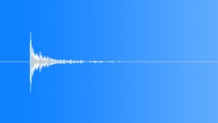 Door Doors Knocks On Thick Glass Door Int Close-Up Single Knock Sound Effect