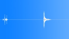 Door Doors Wood Door Int Medium Pov Open & Close With Latch Slam Reverberant Sound Effect