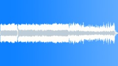Drone Drones Telemetry Steady Radio Static & Frequency Tones With Sporadic Unde Sound Effect