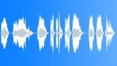 Rumble Earth Earth Movement Designed Earthquake Sounds Many Examples Heavy Soun Sound Effect