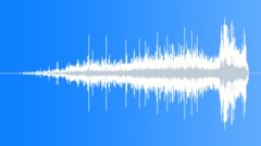 Rumble Earth Earth Movement Rock Earth Slides Dirt Wave Close Up Huge Undergrou Sound Effect