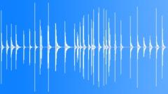 Electric Electric Big Circuit Breaker Switch Clunks Interior Big Reverberant Cl Sound Effect