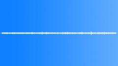Electric Electric Ceiling Ventilation Exhaust Fan Int Medium Close Up BG Hum Wi Sound Effect
