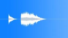 Electric Electric Spark Bursts 2 Abrasive Bursts 1 Medium & 1 Loud Sound Effect