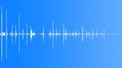 Foley Feet Dance Scuff Away Sound Effect