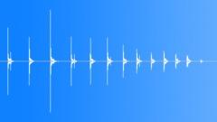 Foley Feet Male Low Heel Hurried Sound Effect