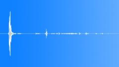 Miscellaneous Files Drop Desk Sharp Moves Sound Effect