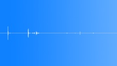 Foley Fish Land Concrete Flop Sound Effect