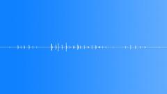 Footsteps Foley Footsteps Linoleum Single Person Close Up Walk Sound Effect