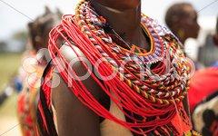 African jewellery Kuvituskuvat