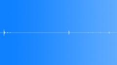 Foley Movement Foley Movement Pick Up Clipboard & Write Close-Up Slap Of Plasti Sound Effect