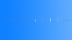Foley Movement Foley Movement Salt Shaker Close-Up 8 Shakes Slow & Arrhythmic Sound Effect