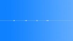 Foley Movement Foley Movement Salt Shaker Close-Up 4 Shakes Medium Fast Occasio Sound Effect