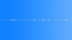 Foley Movement Foley Movement Spurs- Close-Up Tentative Rattling Sound Effect