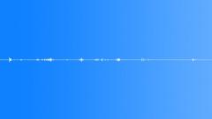 Foley Movement Foley Movement Spurs Close-Up Medium Rattles & Jingles Tentative Sound Effect