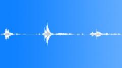 Foley Movement Foley Movement Tree Branch Window Impacts Close-Up 3 Thudding Im Sound Effect