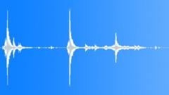 Foley Movement Foley Movement Tree Branch Window Impacts Close-Up 2 Loud Crashi Sound Effect