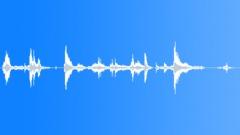 Foley Movement Foley Movement Tree Branch Window Impacts Close-Up 4 Thrashing T Sound Effect