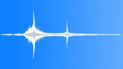Miscellaneous Large SilideLong FallBG River FlowMedium DistantChilds GlacierAla Sound Effect