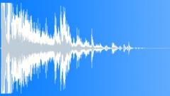 Miscellaneous Glass Hit Smash Punchy Burst Sound Effect