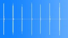 Machine Machines Bug Zapper Int Close Up Very Short & Quick Zaps Sound Effect