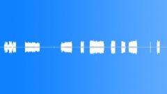Machine Machines Bug Zapper Int Close Up Medium Long Zaps Crackling Sound Effect