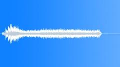 Machine Machines Fan Belt Slip With Squeal Shriek Sound Effect