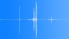 Machine Machines Gears Rotate Engage & Lock Close Up Manual Slow Ratchety Turn Sound Effect