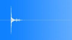 Glass Glass Hit Smash Int Close Up Single Hit Smash With Shovel Sound Effect