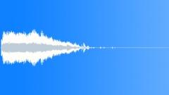 Crash Glass Impact Crash Medium Close Up Large Single Hit 5 Gallon Bottle Smash Sound Effect