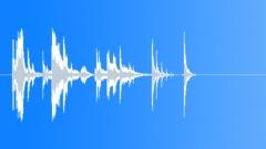 Glass Glass Pitcher Crashes Int Medium Close Up Clank Breaks Sound Effect