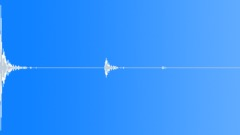 Sports Golf Golf Ball Drop Bounce Wood 7 Sound Effect