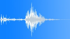 Miscellaneous Gore Impact Wet Slow Motion Sound Effect