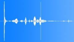 Gore Dismember Gore Serrated Knife Cutting Flesh & Bone Int Close Up Hard Chop Sound Effect