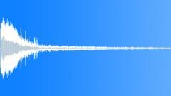 Metal Metal Metal Bangs Int Huge & Hollow Impact With Abrasive Screeches Long R Sound Effect