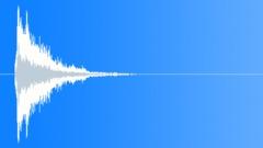 Gun Guns Gunshot Int Close Up Single Shot Processed With Reverb Sound Effect
