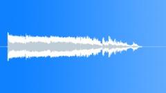 Metal Metal Scrape Rubbing Screw Hood Slides Close Up Clangs & Scrapes Sound Effect