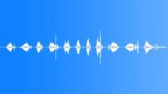 Metal Metal Sliding Metal Piece On Prop Plane Door Close Up Sliding Mvmt With S Sound Effect