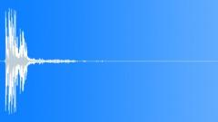 Gun Guns M-11 9mm Machine Gun With Silencer Medium Close Up Quick Burst With De Sound Effect