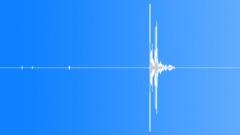 Gun Guns M-14 .762 Caliber Machine Gun Close Up Single Shot Sound Effect