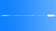 Metal Metal Thuds Clang Ringing Vibrating Pipe Close Up Metallic Jingle Intensi Sound Effect
