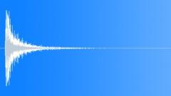 Gun Guns Revolver Int Medium Close Up 1 Shot Warehouse Reverb Sound Effect