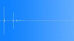 Gun Guns Shell Casings Fall Shotgun Shell Close Up Bullet Shell Impact Drops To Sound Effect