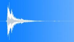 Gun Guns Street Sweeper Shotgun Medium Close Up Single Shot Big Blast With Inte Sound Effect