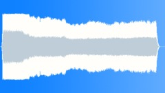 Horn Horns 1957 Crown School Bus Air Horn Blast Ext Close-Up Single Long Blast Sound Effect