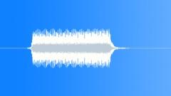 Horn Horns Diesel Semi Truck Blast Honk Medium Close Up Medium Length Stationar Sound Effect